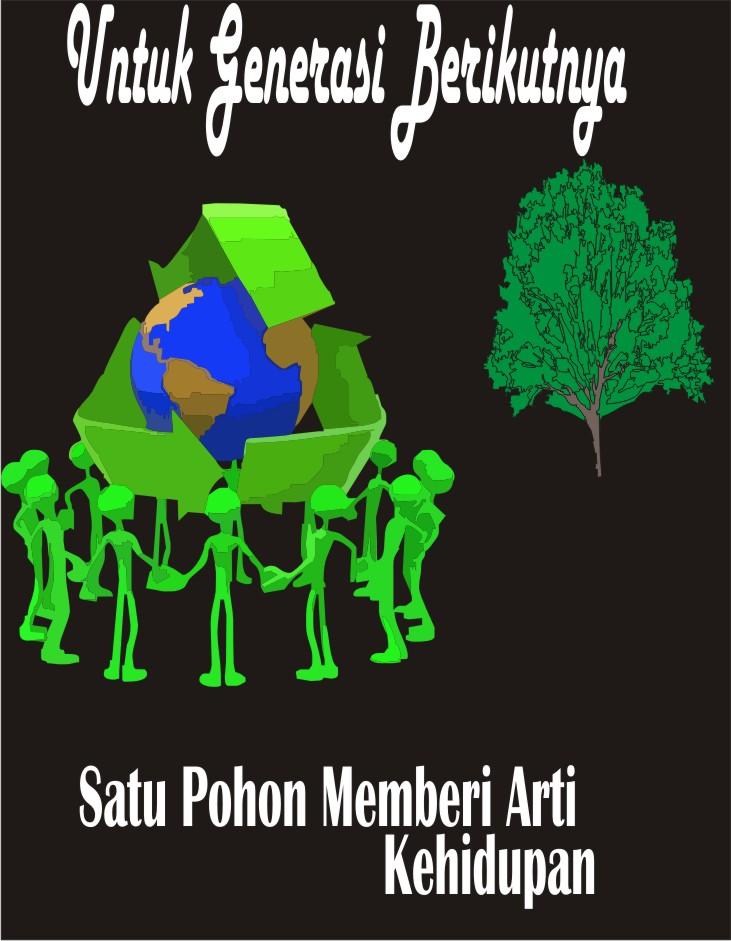 Ryuuku Sena Blog Hijaukan Bumi Kita