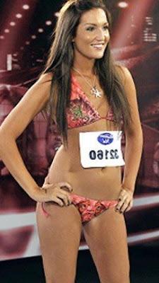 Katrina Darrell Boobs 43