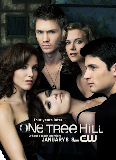 One Tree Hill (Lances da Vida) - 6ª Temporada Completa