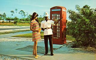 Gateway Travel Agency Freeport Bahamas