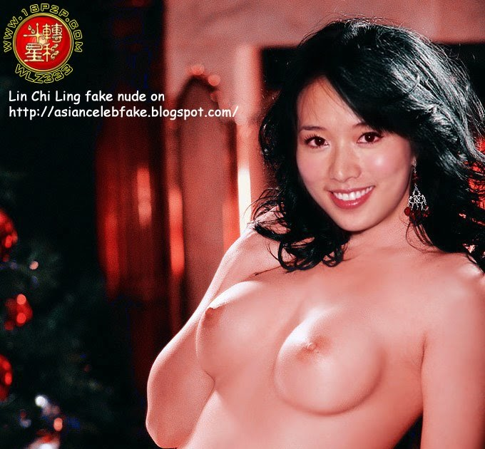 Lin chi-ling nude