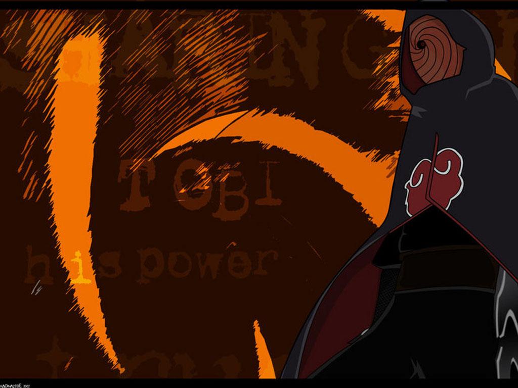 Animes Wallpaper Naruto Shippuden Tobi