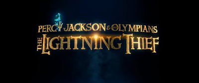 Percy Jackson in: Diebe im Olymp, The Lightning Thief