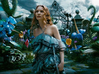 Alice in Wonderland Movie