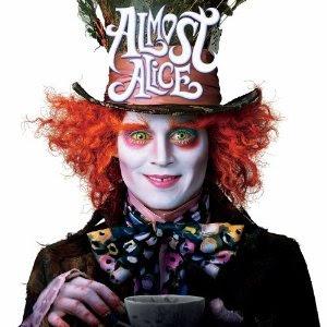 Alice in Wonderland Movie Soundtrack