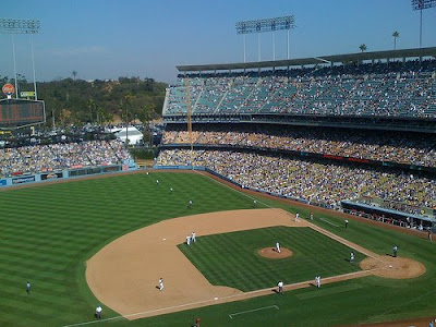 Antosaba Los Angeles Dodgers Stadium Seating Chart
