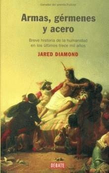Jared diamond armas germenes y acero
