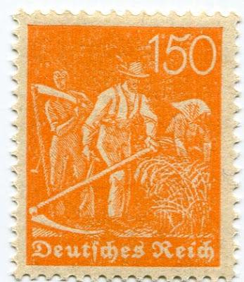 150 Pfennigs