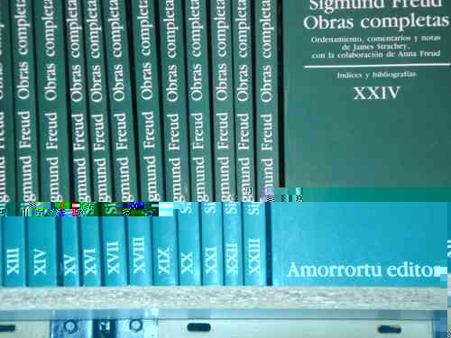 Coleccion Libros De Sigmund Freud PDF
