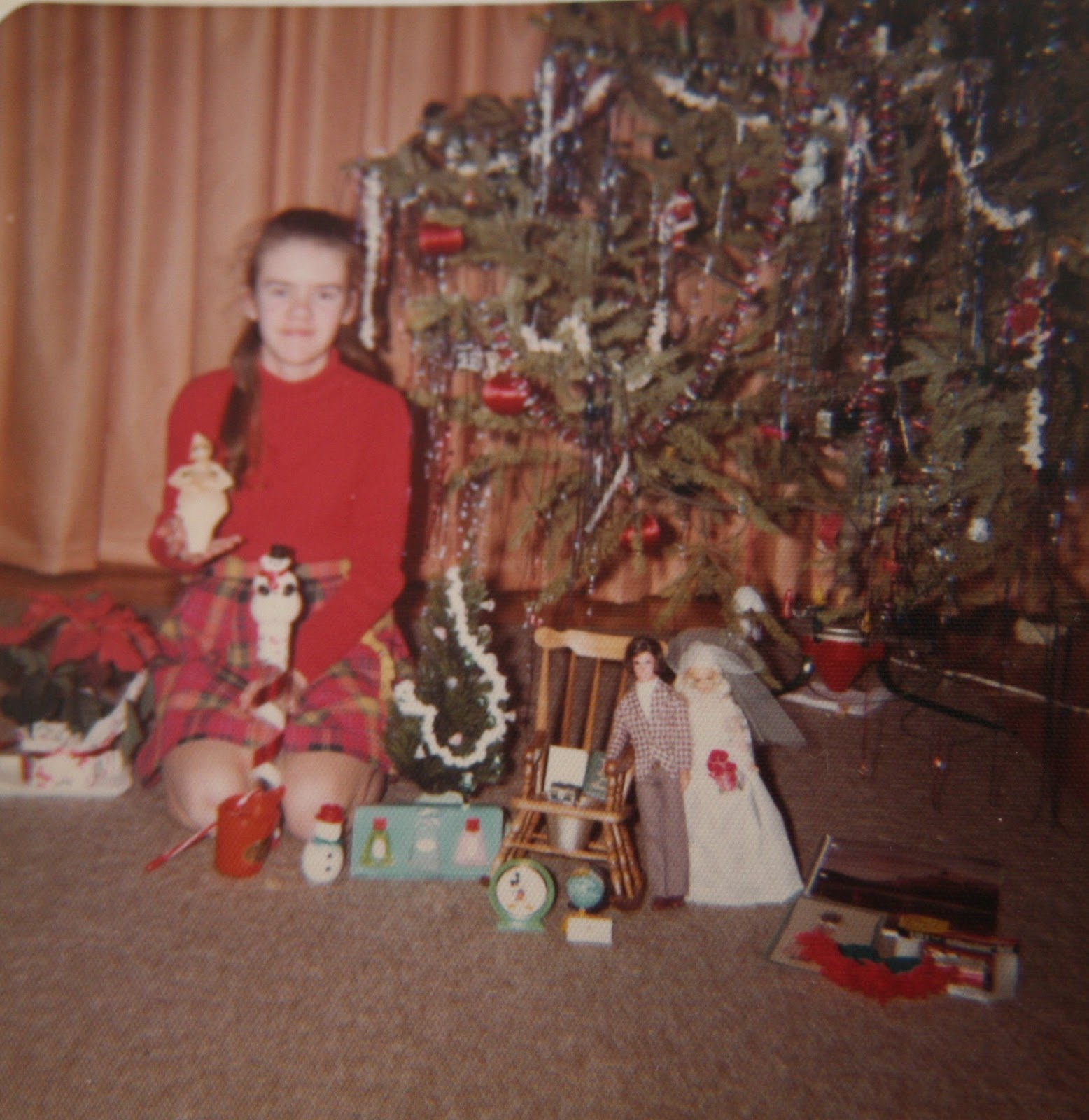 House Of Houben 550th Post Christmas Photos From 1973