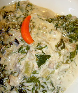 Filipino Dishes And Family Favorites Laing