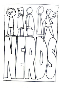 Mishaps and Adventures: The Evolution of a NERDS book cover