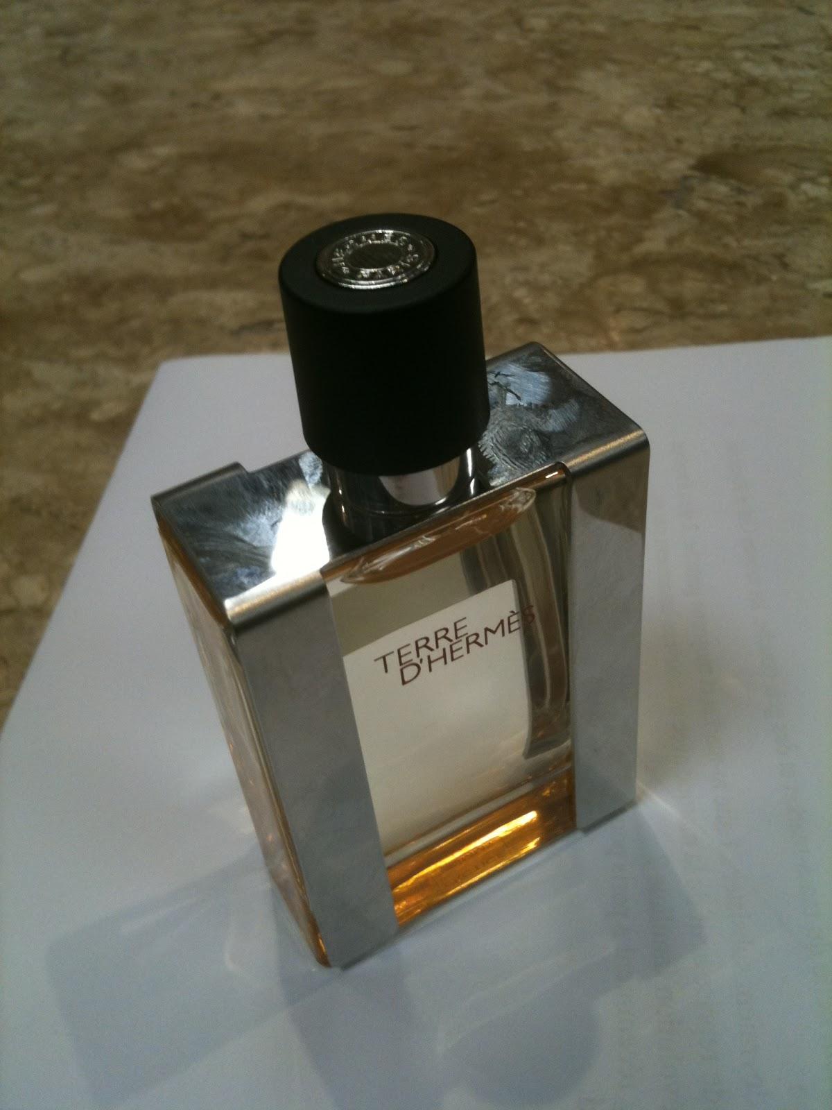 8051fee61d8 Terre d Hermès Edição Limitada - Hermès