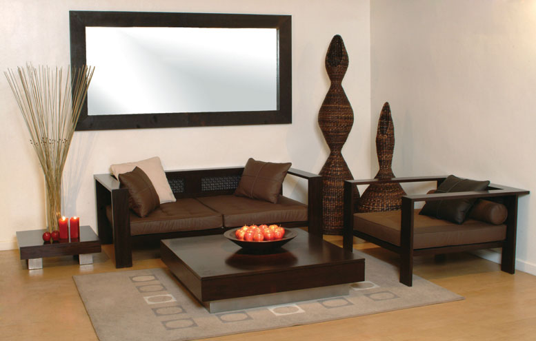 Small Living Room Furniture Design