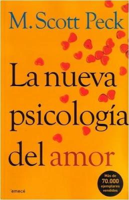 La nueva psicología del amor – M. Scott Peck