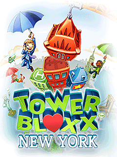 Tower Bloxx: New York