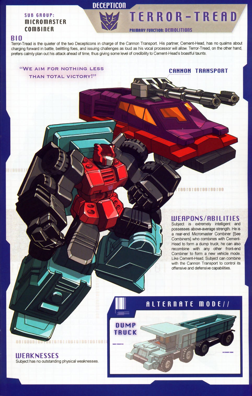 Read online Transformers: More than Meets the Eye comic -  Issue #7 - 17