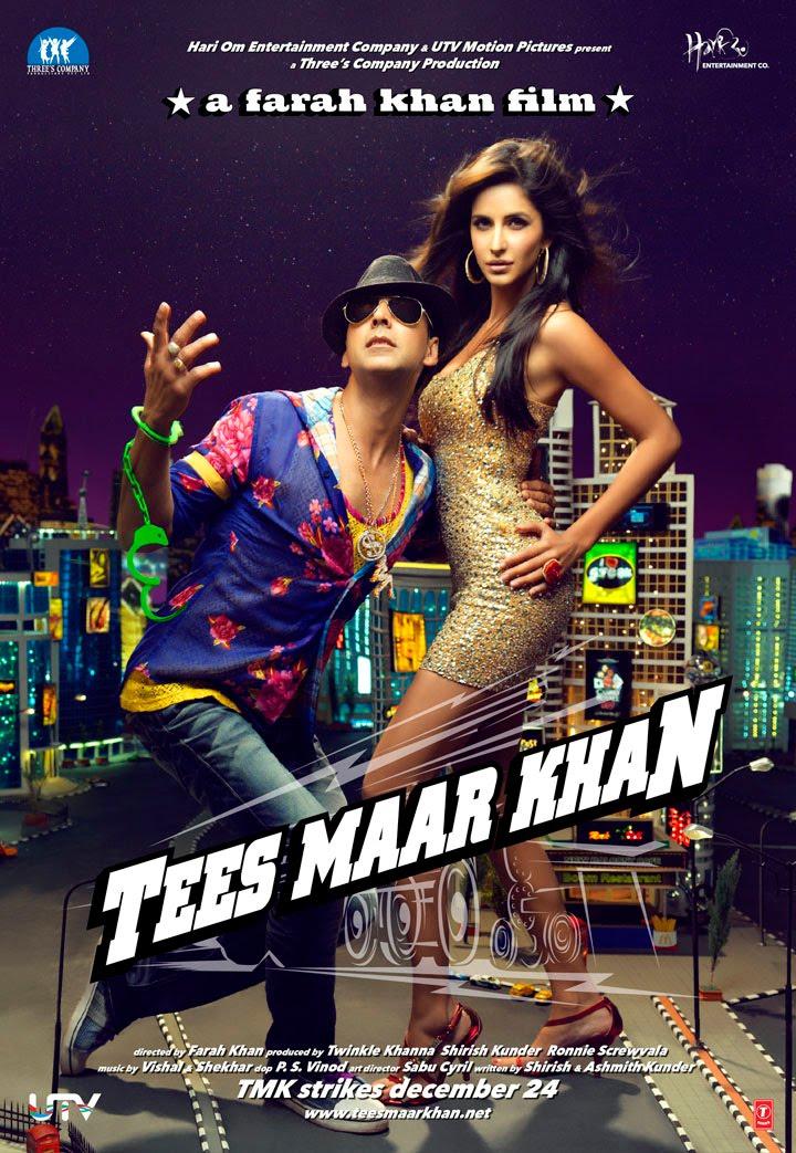 Hello - Welcome To My Blog Tees Maar Khan Hindi Movie -4341