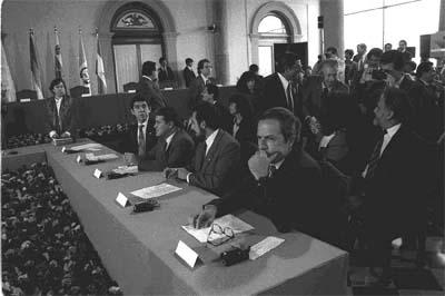 reunion de dialogo en la palma chalatenango