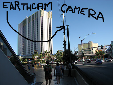 Roy Vegas: Las Vegas - EarthCam By MGM Grand |Las Vegas Blvd Webcam