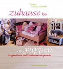 kinderkreativit t puppen puppenh user und m bel selbst. Black Bedroom Furniture Sets. Home Design Ideas