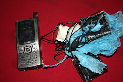 Satellite phone of Prabha