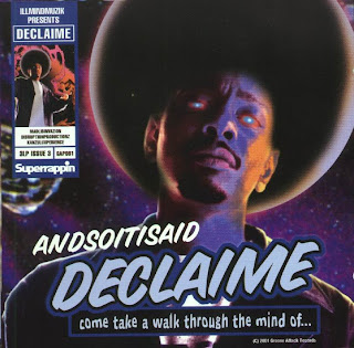 Resultado de imagen para Declaime - Andsoitisaid
