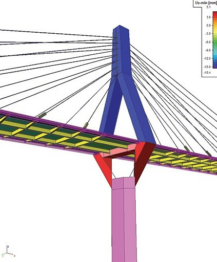 engineering connections earthquake bridge - 423×512