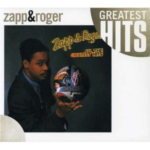 Old School Tracks Zapp And Roger Troutman All The