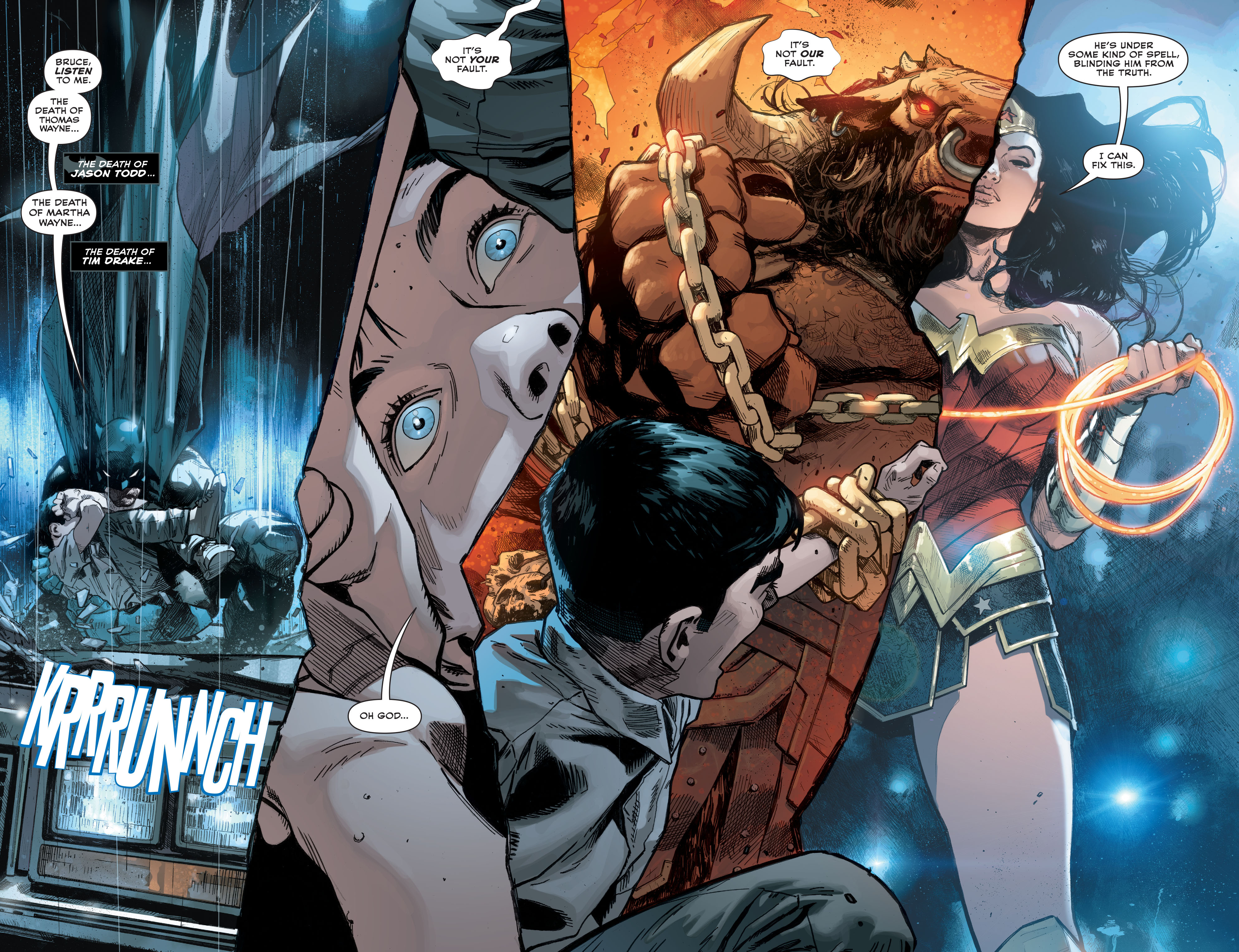 Read online Trinity (2016) comic -  Issue #3 - 16