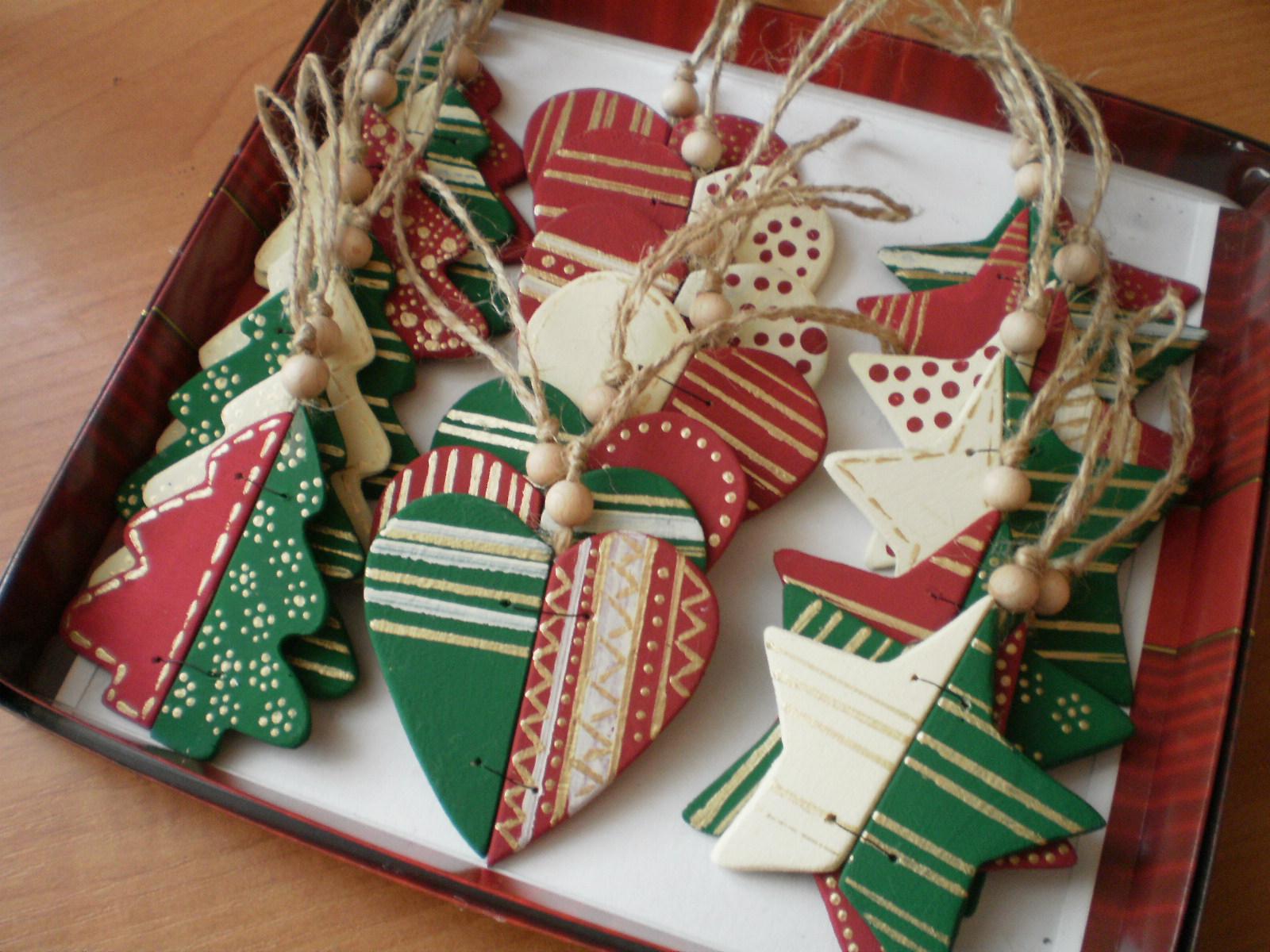 62048aada Radosti z drobností: Tešenie sa na Vianoce