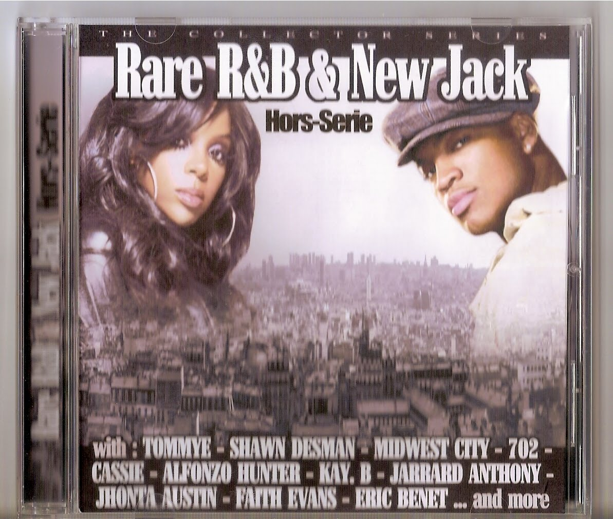 NEW JACK RARE R&B GRATUITEMENT TÉLÉCHARGER