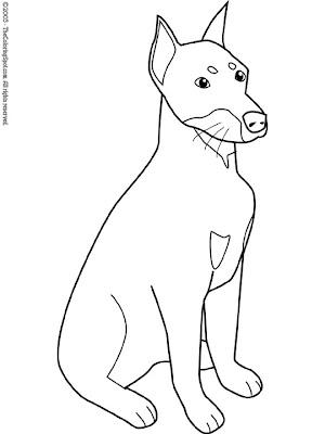 J3 Presents The Doberman Mean Dog Or Inferior Owner