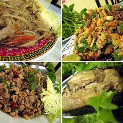 Garden Grove Thai Restaurants