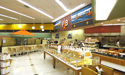 Zion Market Irvine Food Court