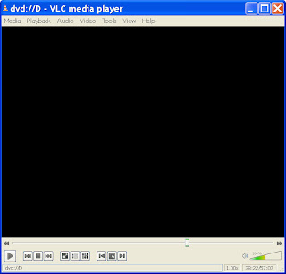 Anecdotal Evidence Video But No Sound From Dvds On Windows Media Player
