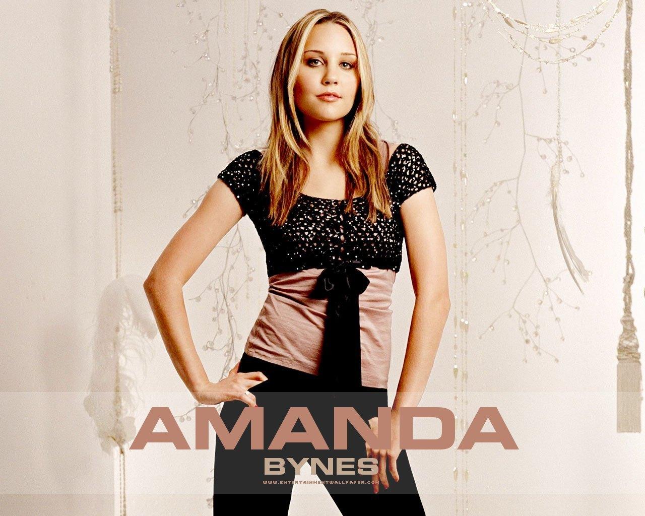 Movie Zone: Amanda Byn...M S Parker
