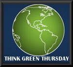 Thinking Green Thursday