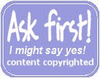 Blog Copyright Protected
