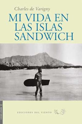 Mi Vida En Las Islas Sandwich Charles De Varigny El Placer De
