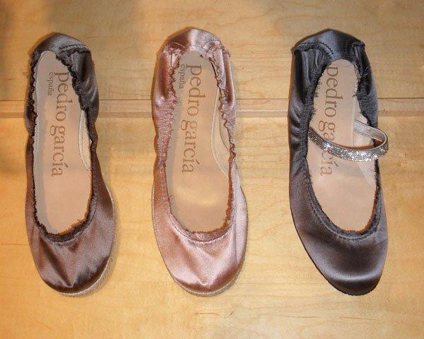 FOOTWEAR - Ballet flats Pedro Garcia 1R1FOezISd