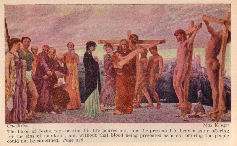 Jehovah's Witnesses and Young Earth Creationists