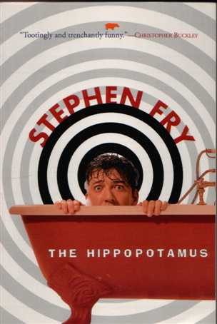 The Hippopotamus Stephen Fry