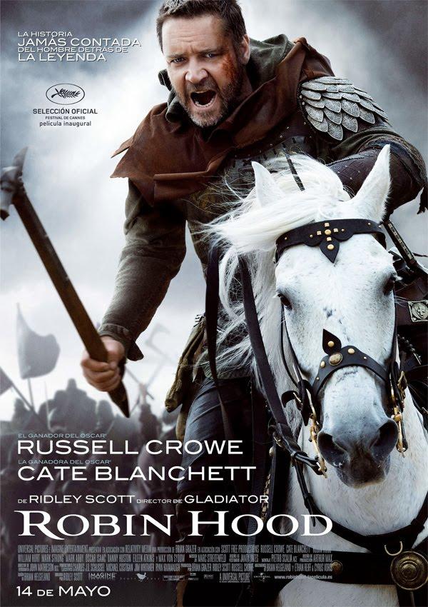 Compartiendo al Límite  Robin Hood  DVDRip  Castellano  2010  2e39456ff85