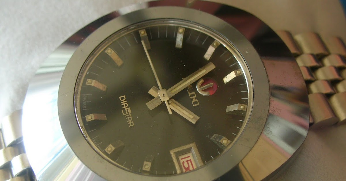 Rado watches shop online