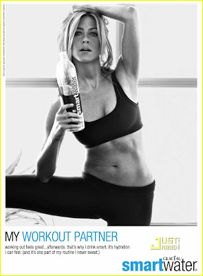Jennifer Aniston Sport