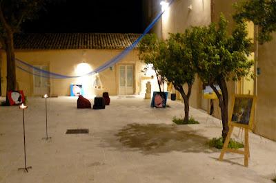 Galleria Civica d'Arte Contemporanea di Noto