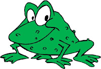Speaking Objectively: Faith and Frogs Object Lesson