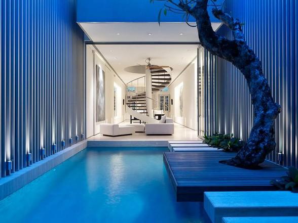 Arquitectura minimalista arquitectura minimalista for Design minimalista