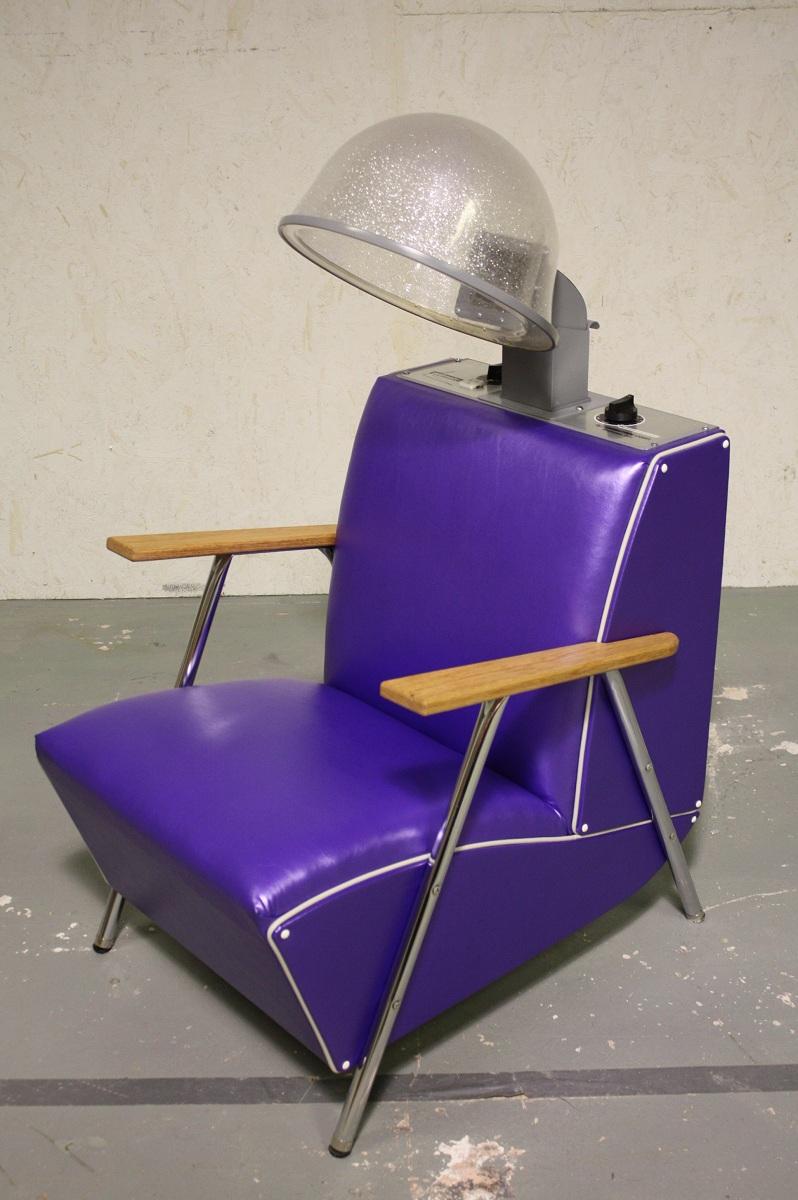 Providence Rod and Gun: Salon Chair